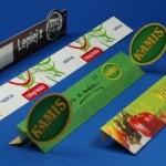 Listwy reklamowe shelfliner