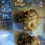 strip reklamowy, krawat produktowy, milk burger (1)