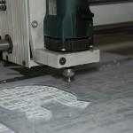 Cięcie CNC i frezowanie