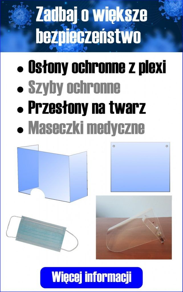 baner osony ochronne z plexi i inne akcesoria ochronne 2