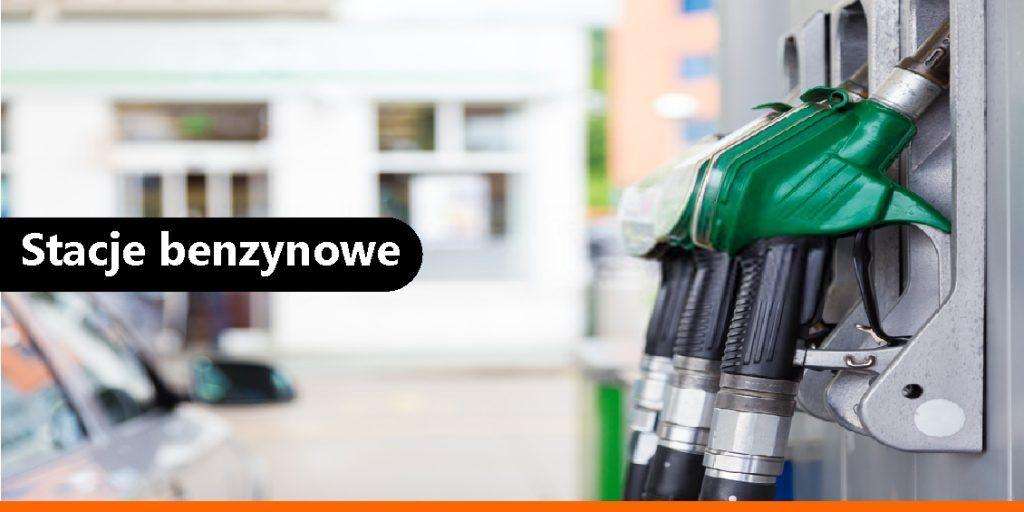 dedykowane artykuły POS dla stacji benzynowych (baner)